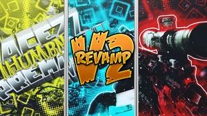 Thumbnail Pack V2 Revamped