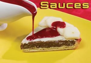 Intro and Sauce المقدمة وفصل الصلصات