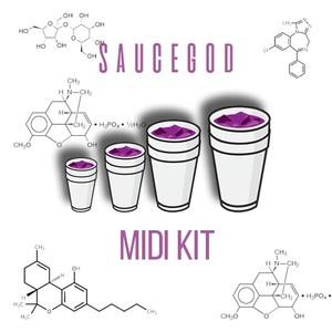 SauceGod Midi Kit
