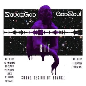 SauceGod God Soul Kit