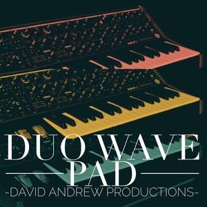 Duo Wave Pad (Sub 37)