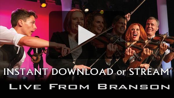 2020 Live Branson Show - DIGITAL