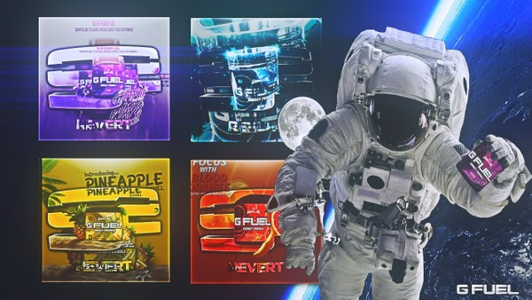 @GFuelPack @GammaLabs (Logos and set-up) SoaR