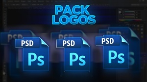 Pack Logos Synergy!!