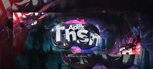 Header for Apex Thsn   Template PSD File