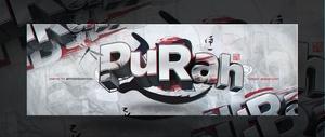 Header for Purah | Psd Template