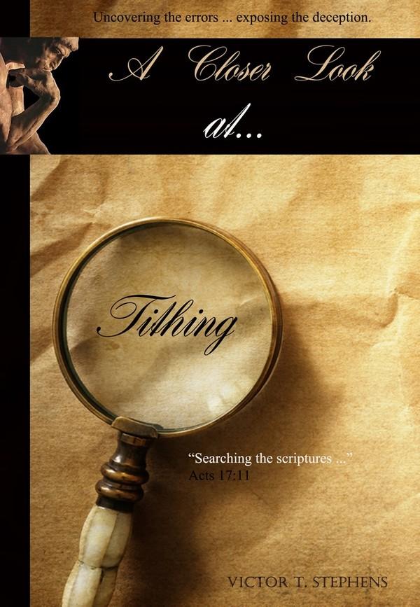 A Closer Look at Tithing