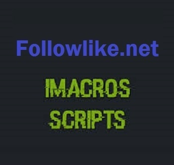 Followlike net iMacro Scripts for Autopilot Coins/Points Collecting
