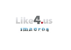 Like4.us iMacro Scripts Collect Points Automatically