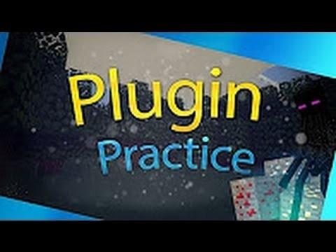 Basic Practice Plugin
