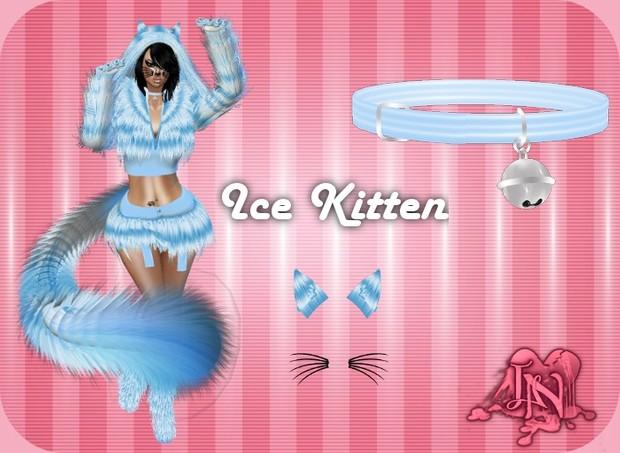Ice Kitten Bundle