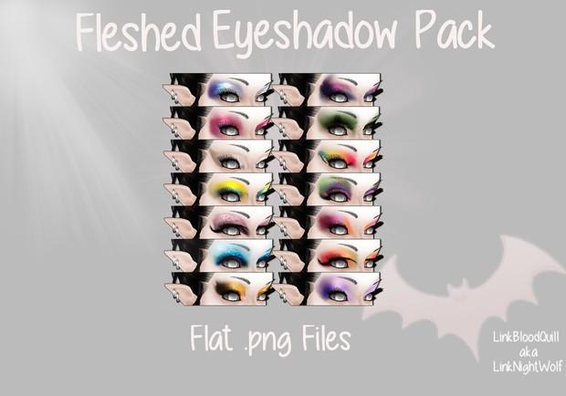 Eyeshadow Pack