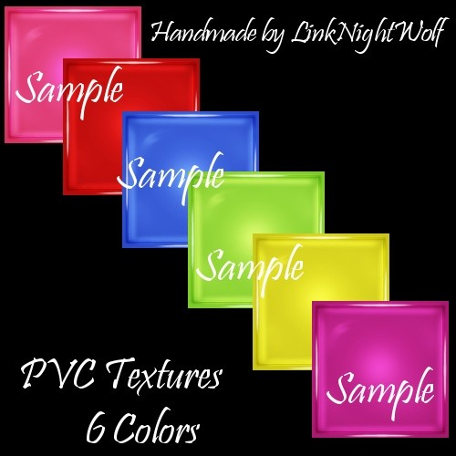 PVC Textures