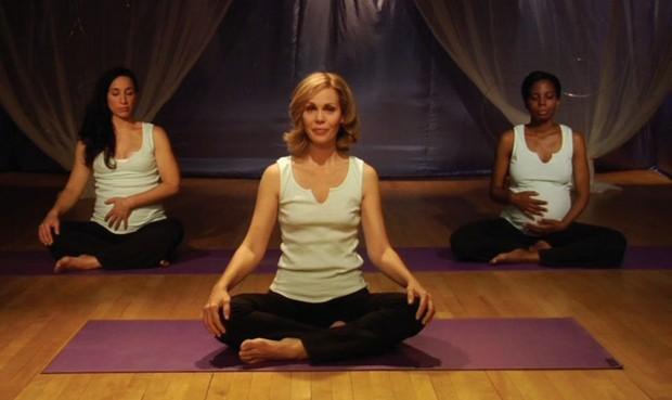 Imagery & Meditation