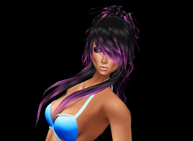 15 Hair textures