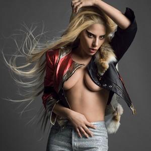 Lady Gaga/Joanne Type Beat