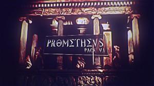 #PROMETHEUS V1