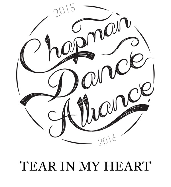 Chapman CDA 2015 - Tear In My Heart