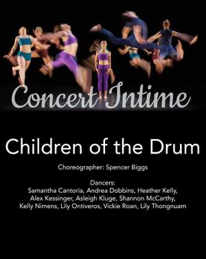 Children of the Drum