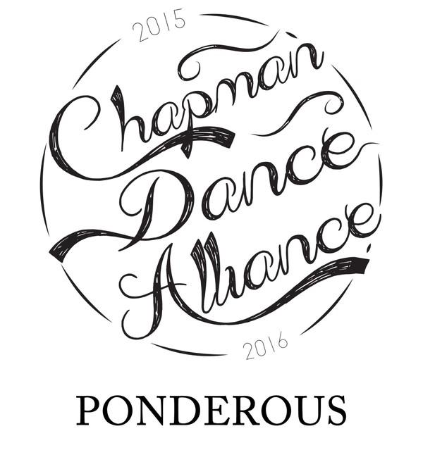 Chapman CDA 2015 - Ponderous