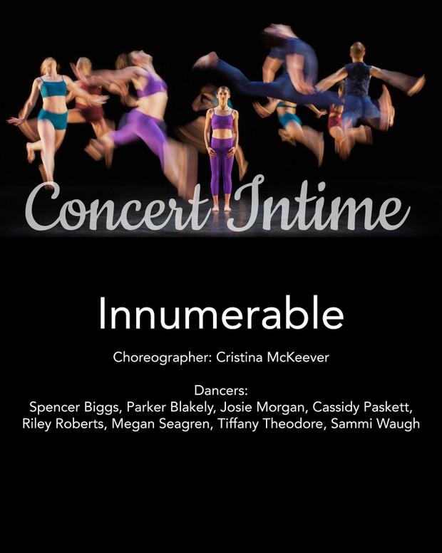Innumerable
