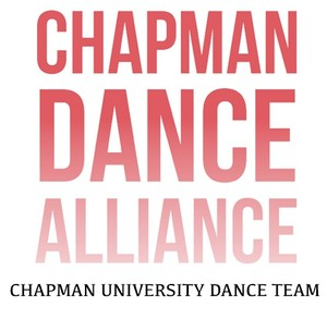 CHAPMAN UNIVERSITY DANCE TEAM