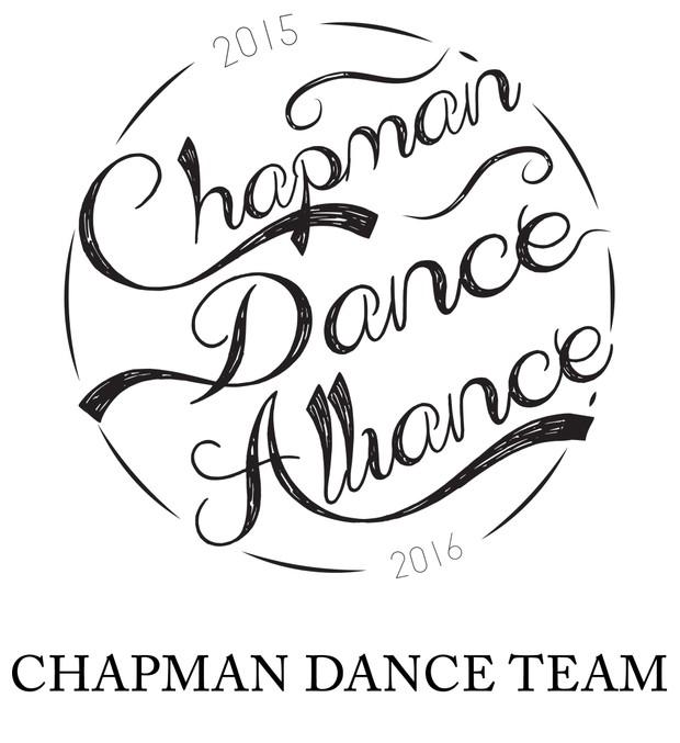 Chapman CDA 2015 - Chapman Dance Team