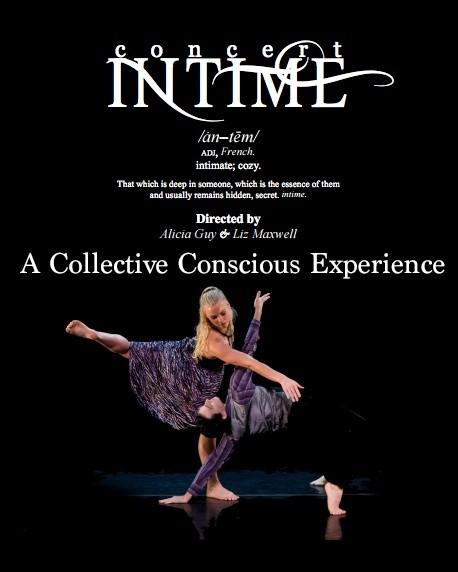 A Collective Conscious Experience