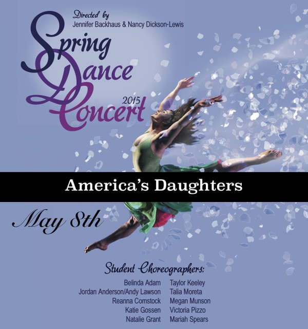 America's Daughters (will be available soon)