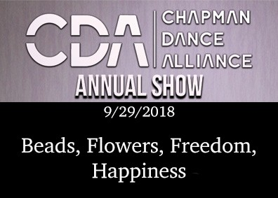 Beads, Flowers, Freedom, Happiness