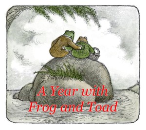 MRCA Presents - A Year with Frog and Toad