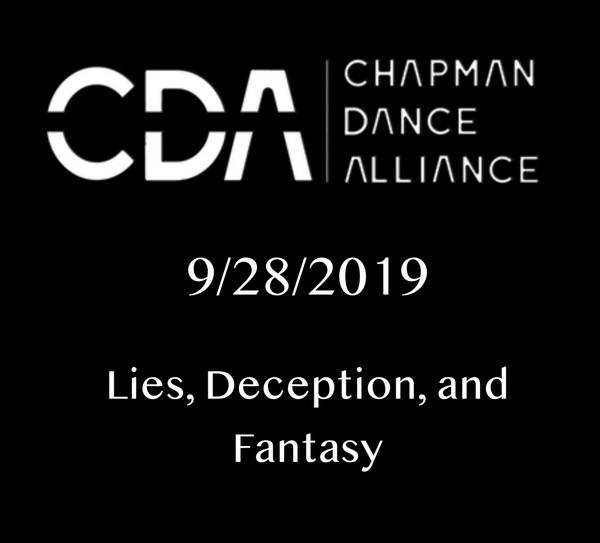 Lies, Deception, and Fantasy