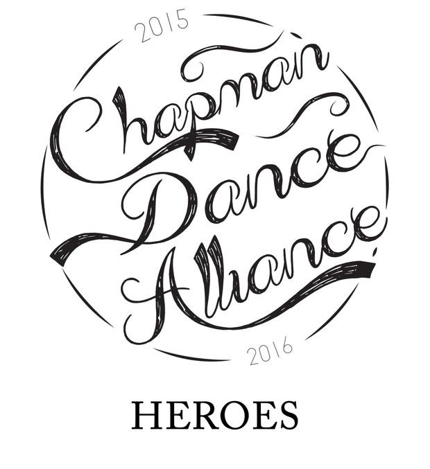 Chapman CDA 2015 - Heroes