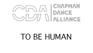 To Be Human