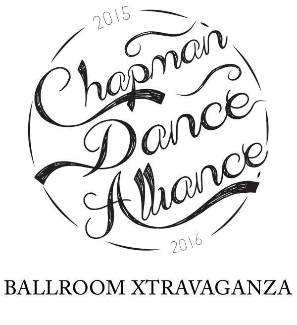 Chapman CDA 2015 - Ballroom Xtravaganza