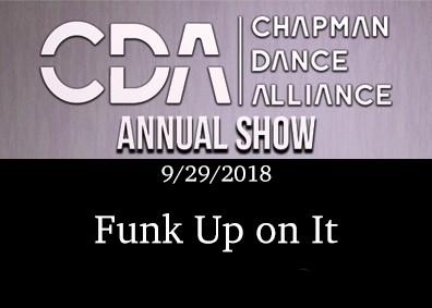 Funk Up On It