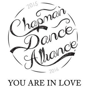 Chapman CDA 2015 - You Are In Love