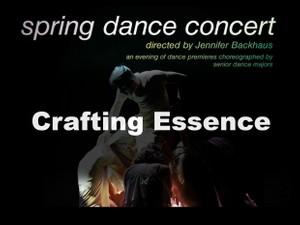 Crafting Essence