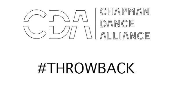 #Throwback