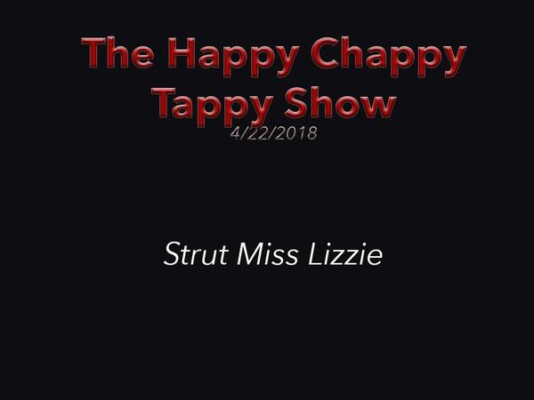 Strut Miss Lizzie