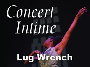 Lug Wrench