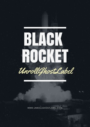 BLACK ROCKET
