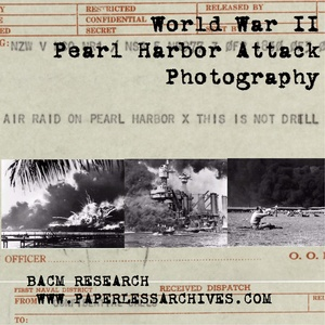 Pearl Harbor Attack Photography - Download