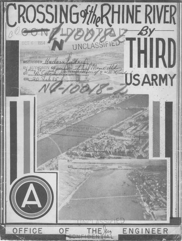World War II: Third Army After Action Reports - Download