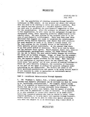 Paranormal Phenomenon FBI - Defense Intelligence Files - Download