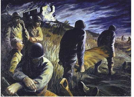 D-Day - Invasion of Normandy Artwork - Download