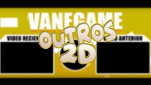 Outros 2D (0/3) closed