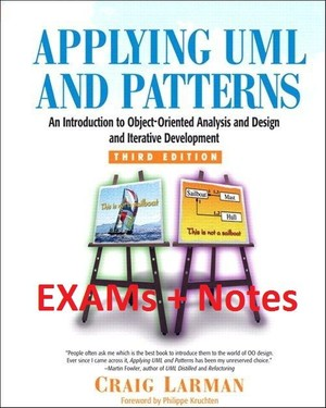 ITM 430 - MIDTERM+FINAL EXAM+Study Notes