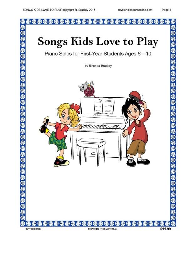 Songs Kids Love to Play