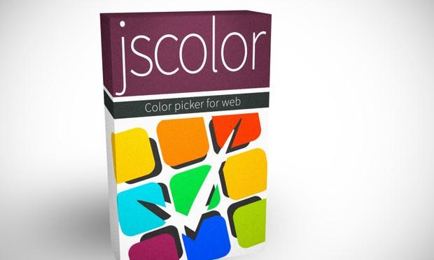 JSColor Commercial Organization License